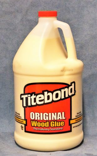 Titebond Original 3,785 L (1Gallon)