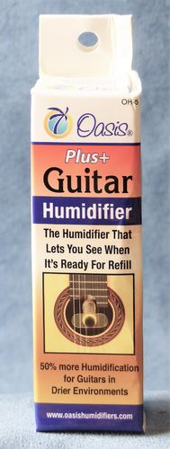 Humidifier Oasis Guitar Plus+