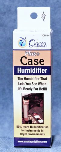 Humidifier Oasis case Plus+